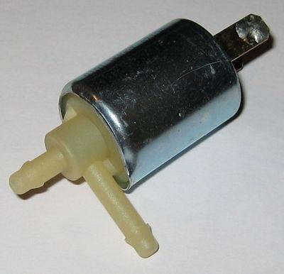 Keurig 12v Pneumatic Solenoid Valve - 4 Psi - Sh-v0829 - Normally Closed - 316