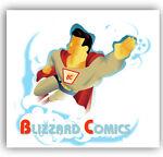 Blizzard/Whirlwind Comics