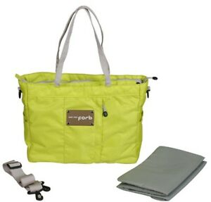 Forb Diaper bag
