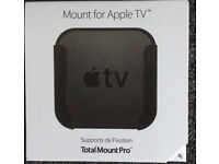 Mount for Apple TV brand new gadget