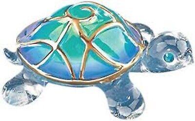 Glass Baron Tiffany The Turtle Glass (Tiffany Canada)