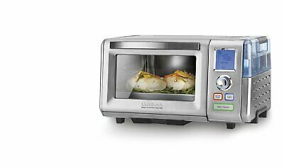 Cuisinart Convection Stainless Steel Steam & Convection Oven 20x15