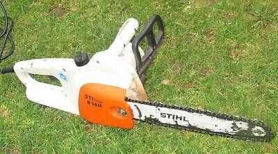 Carving-Umrüst-Set Stihl  MSE140-210