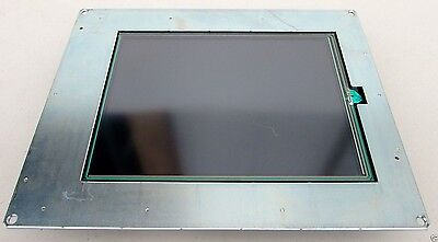 Screen Panel Plc Hmi Monitor Japan Aviation Electronics Ec49-000002-11 5-12vdc