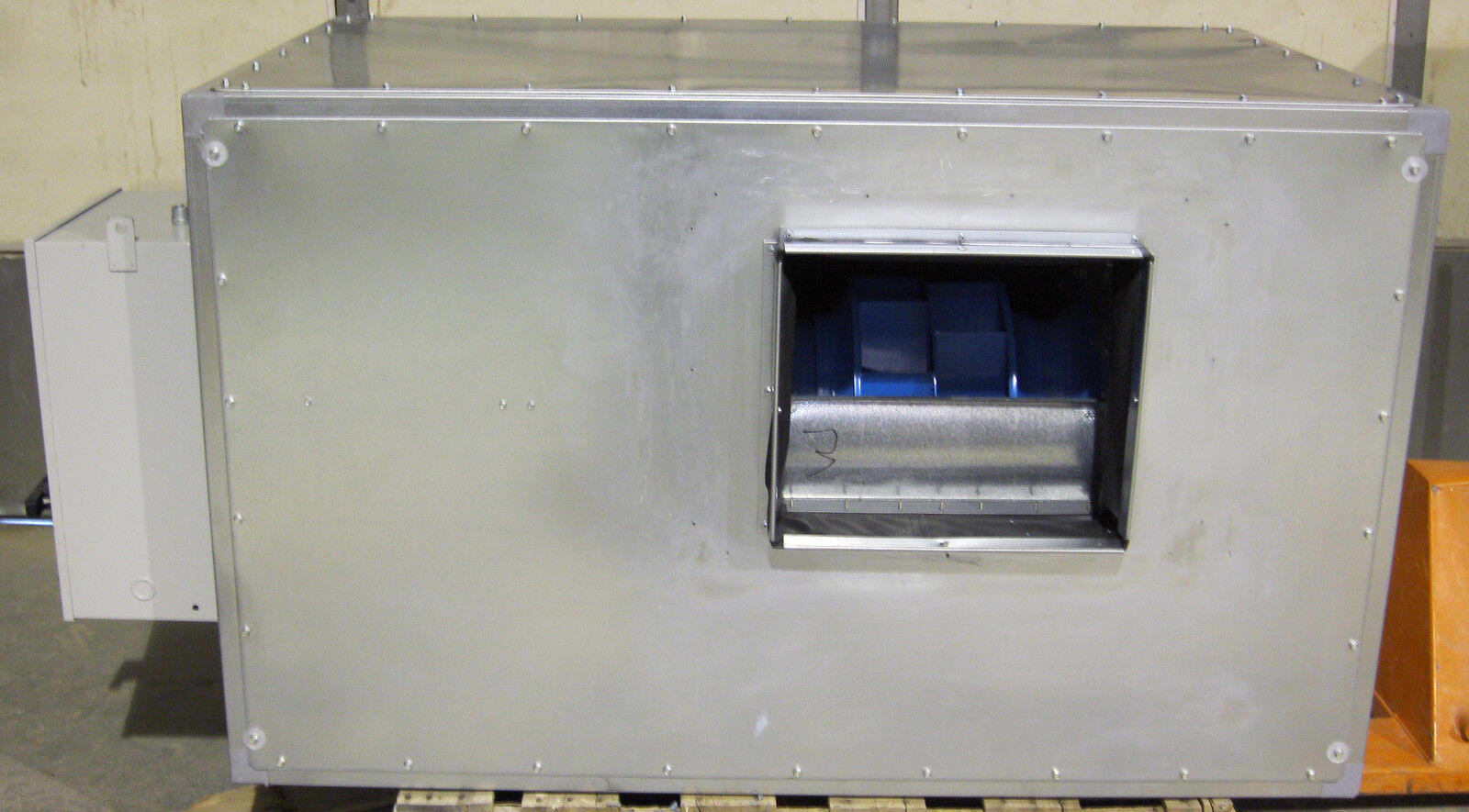 Station Climate Changer Air Handler HVAC  ER MUST PAY SHIPPING #A46727