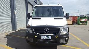 2007 Mercedes Benz Sprinter 315CDI van (12m rego and rwc) Epping Whittlesea Area Preview