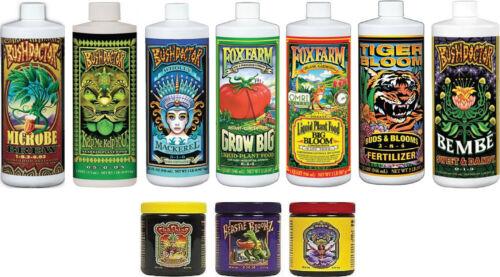 FoxFarm Ultimate Grow System