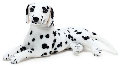 Deb the Dalmatian | 20 Inch Stuffed Animal Plush Dog | By Tiger Tale - Dalmatian Stuffed Animals