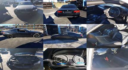 BMW 3 Series E92 Coupe S1 DISMANTLING PURPOSES ONLY (05-08) Girraween Parramatta Area Preview