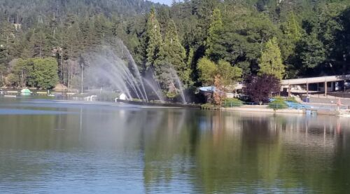 CRESTLINE - Lake Gregory 2 Lots for Sale