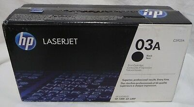 ORIGINAL HP C3903A 03A Toner Laserjet LJ 5P 5MP 5MV 5MC 6P 6MP NEU +Rechnung (Hp Laserjet 03a)