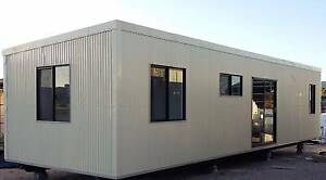 Free Report worth $37 F.Y.I Transportable Buildings & Offices Bibra Lake Cockburn Area Preview