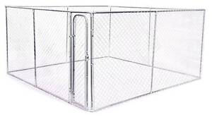 Dog Enclosure, Cat Cage, Goat & Sheep Pen, Chicken Coop Cage Run Cairns Cairns City Preview