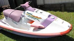 Jetski Jet Ski Yamaha Wave Raider 700 Hull $50 Cooranbong Cooranbong Lake Macquarie Area Preview