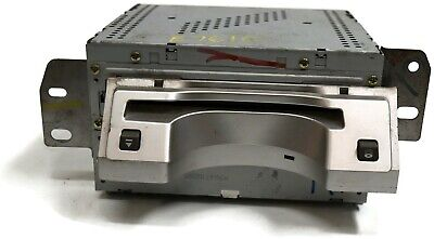 2006-2009 Nissan Quest Radio Stereo Cd  Player 28185-ZM11A (Nissan Quest Stereo)