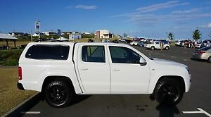 2013 Volkswagen Amarok Ute The Junction Newcastle Area Preview