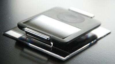 Top Zustand! Apple iPod nano 3. Generation Silber (4GB) voll funktionstüchtig Ipod 3. Generation Mp3