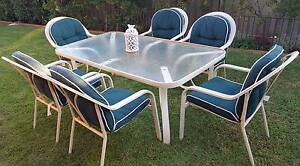 Outdoor Dining Setting Dubbo Dubbo Area Preview