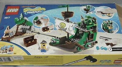 Lego Creator 3 in 1 Set 31063 Beachside Vacation with Minifigures & Instructions