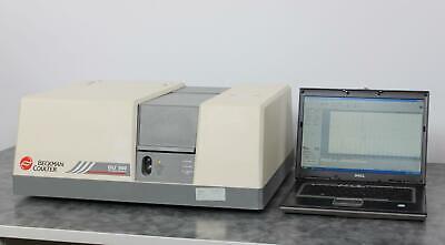 Beckman Coulter Du 800 Uvvis Spectrophotometer W Pc Software