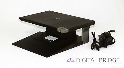 Dell PRO3X E-Port II USB 3.0 E-Series Docking Station with Monitor Stand