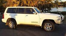 2009 Nissan Patrol Wagon Inverell Inverell Area Preview