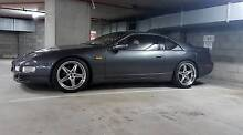 1990 Nissan 300zx Coupe Twin Turbo V6 2+2 Brisbane City Brisbane North West Preview
