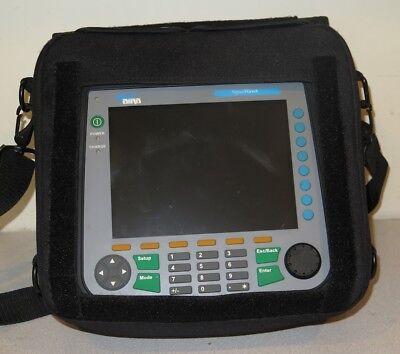 Bird Signalhawk Sh-36s Radio Rf Spectrum Analyzer - 100khz - 3.5ghz