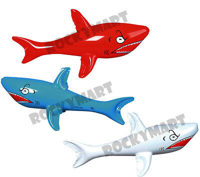 Shark Inflatable (INFLATE) 46