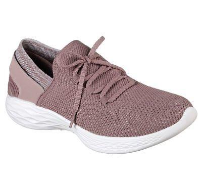 NEU SKECHERS Damen Sneakers Freizeitschuhe Sportschuhe YOU - SPIRIT Pink - Damen Pink Schuhe