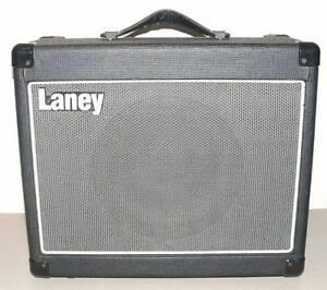 Laney LG35R - 35 Watt Guitar Amp Morley Bayswater Area Preview