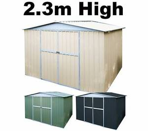 Garden Shed 3.5m x 2.63m x 2.3m--- Dandenong South Greater Dandenong Preview