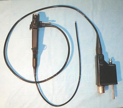 Pentax Vb-1830t Video Bronchoscope Flexible Endoscope 6mm X 60cm