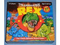 'Tyrannosaurus Rex' Board Game (double set)