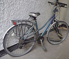 DAWES - Ladies Hybrid bike for sale