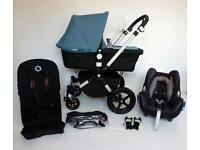 Bugaboo CAMELEON 3rd Generation Package LIKE NEW!