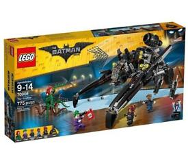 LEGO DC Comics 70908 Batman Movie The Scuttler Batman