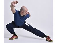 Personal Trainer and Tai Chi classes