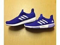 Brand New With Tags Men's Adidas Blue Ultra Boosts Size 8 £35