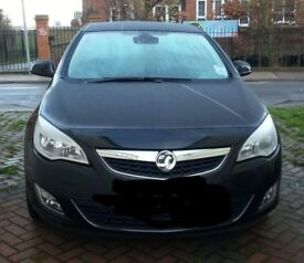 Vauxhall Astra Elite (Manual) 2lt Diesel