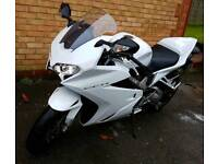 Honda VFR 800 immaculate low miles