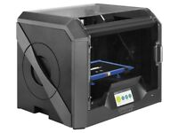Dremel 3D45 Pro Grade 3D Printer - ABS, PLA, PETG, Nylon