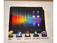 "Tablet android 10"" (new)"