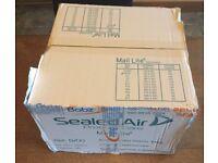 Mail lite Envelopes / bags B / 00 120 x 210 mm. Qty 100