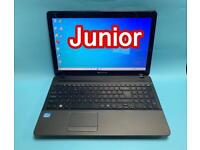 VeryFast i5 8GB Ram 500GB HD Packard Bell Laptop, Win 10, HDMI, office,Excellent Condition