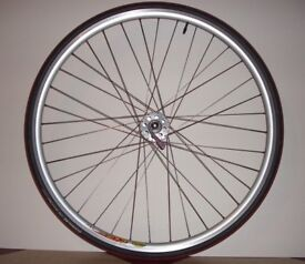 Mavic 700C wheelset