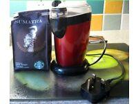 CORTON Coffee Grinder