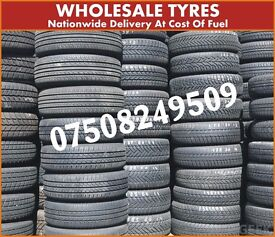 Wholesale used tyre , Part Worn Tyre Cheapest , Nationwide Delivery,Good Condition,All Sizes