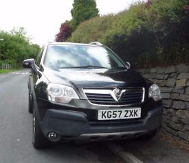 Vauxhall Antara 2.0 CDTi 16v E 5dr