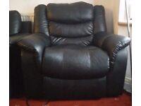 Recliner Single Sofa/Armchair
